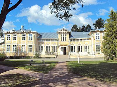 Западно-Финляндский Колледж