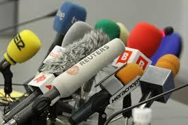 Городской фестиваль журналистских проектов, посвященных 70-летию со дня Великой Побед