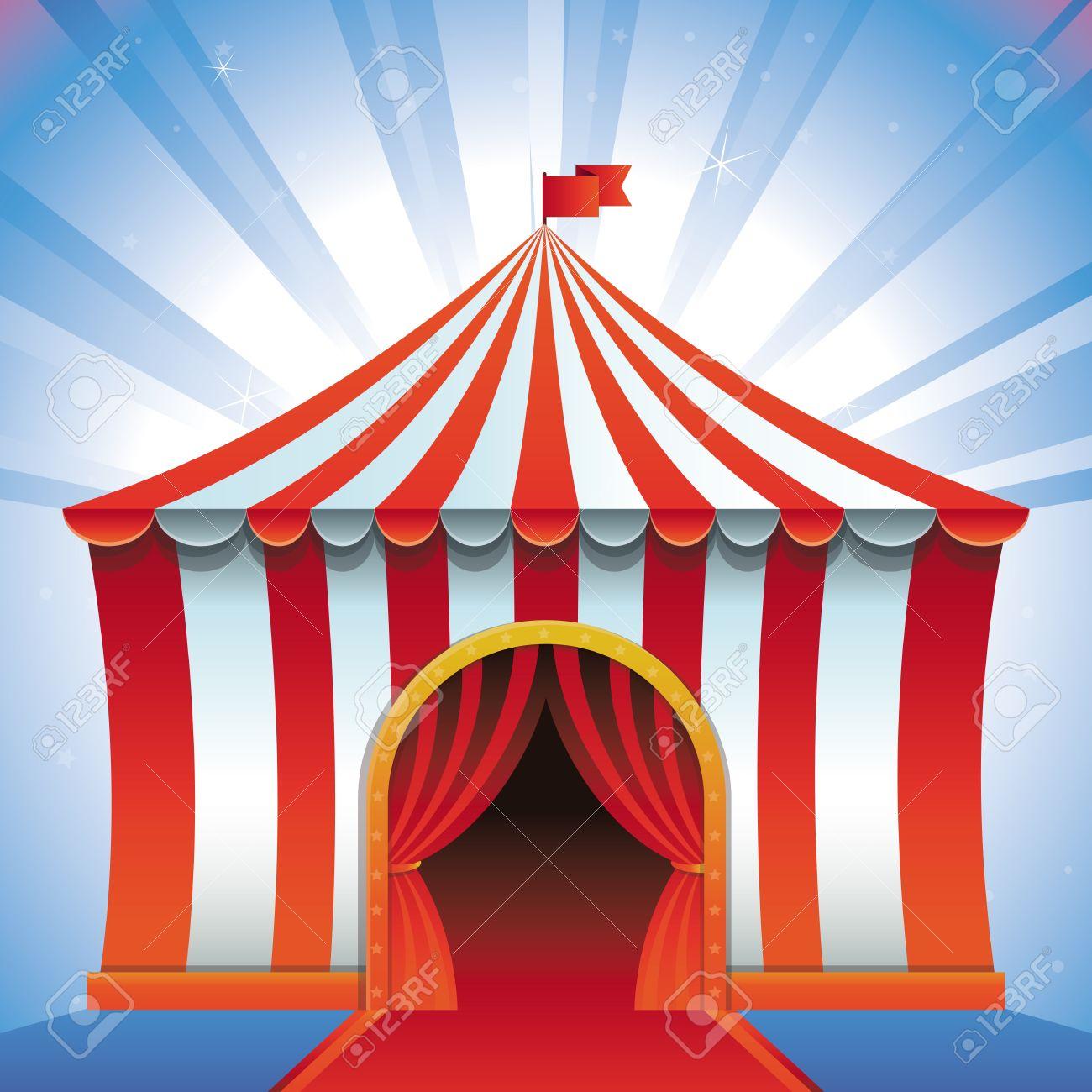 Проектная задача «Фестиваль циркового искусства»