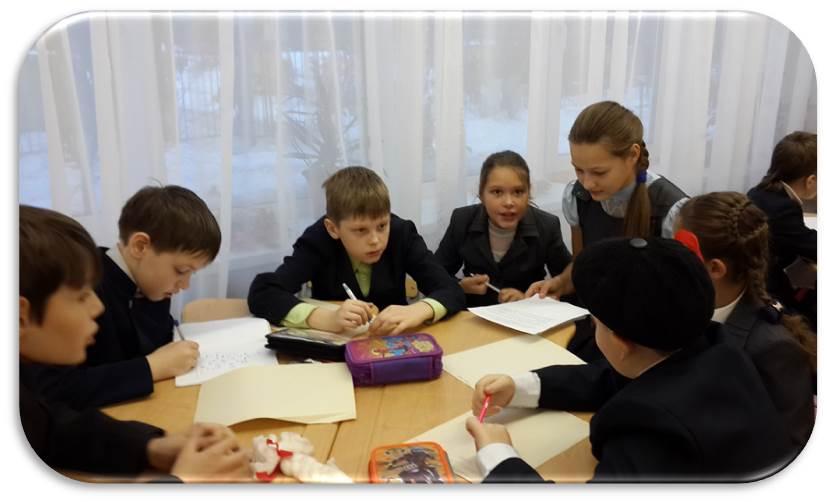 Проектные задачи и образовательные модули